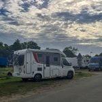 The circus in Bromolla