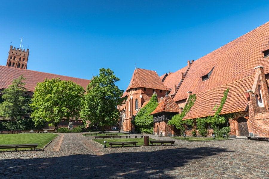 Malbork (Zamek) Castle