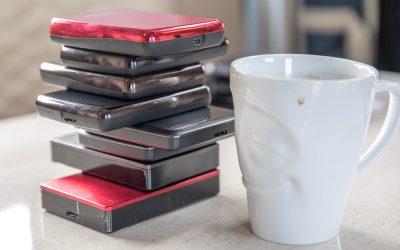 Keep your travel photos organized