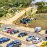 World's longest Zip line Puerto Rico