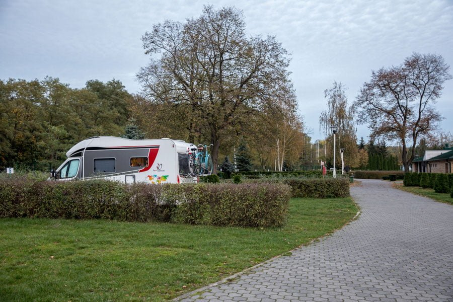 Poznan Camping