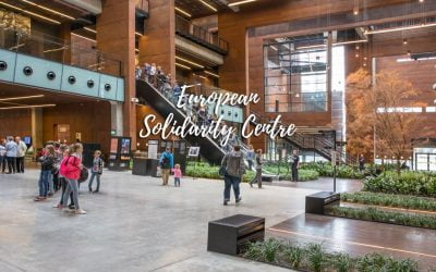 The Solidarity museum – An important part of Polish history