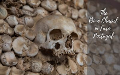 The Bone Chapel in Faro – A Very Special Place in Portugal