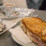 Breakfast in Faro
