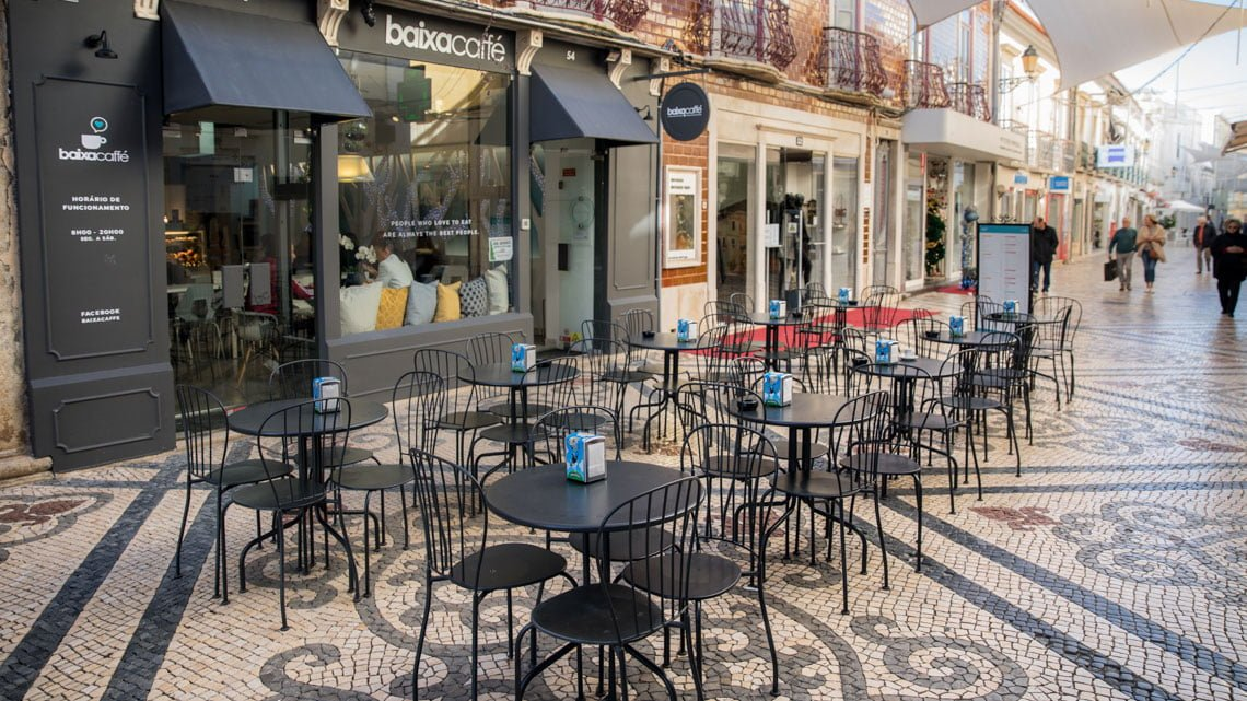 Breakfast at Baixacaffee