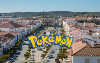 Pokemon Go in Portugal and my first EX-Raid – EVER!