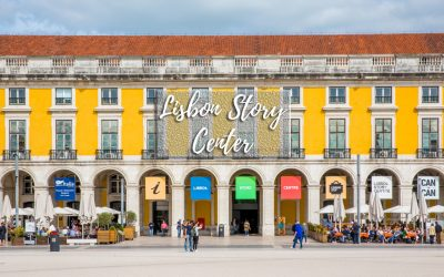 Lisbon Story Center – Your first stop while in Lisbon