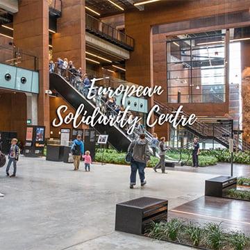 The Solidarity museum