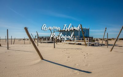 Visit Armona Island for some great relaxation