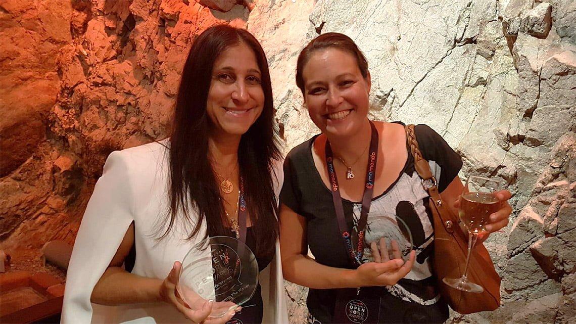 Winners from the momondo open world