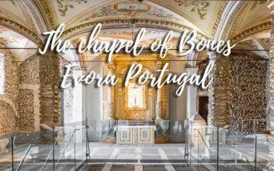 The chapel of bones in Evora – let the bones speak