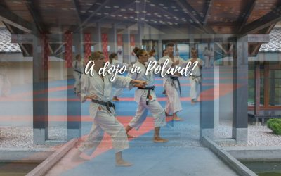 Dojo in Poland – Worlds largest center of Japanese martial arts