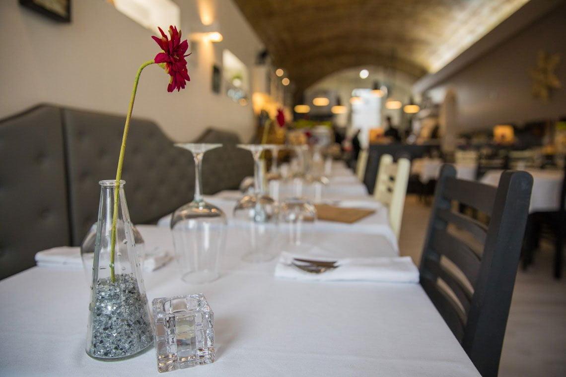 The best restaurant in Evora