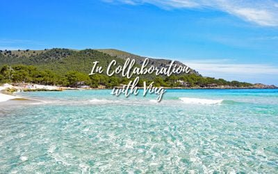 Weekend trip to Mallorca? Yes, please!