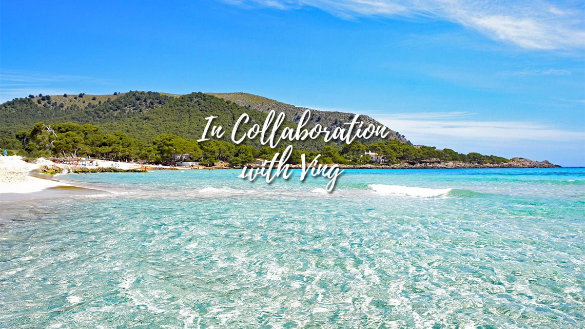 Weekend trip to Mallorca