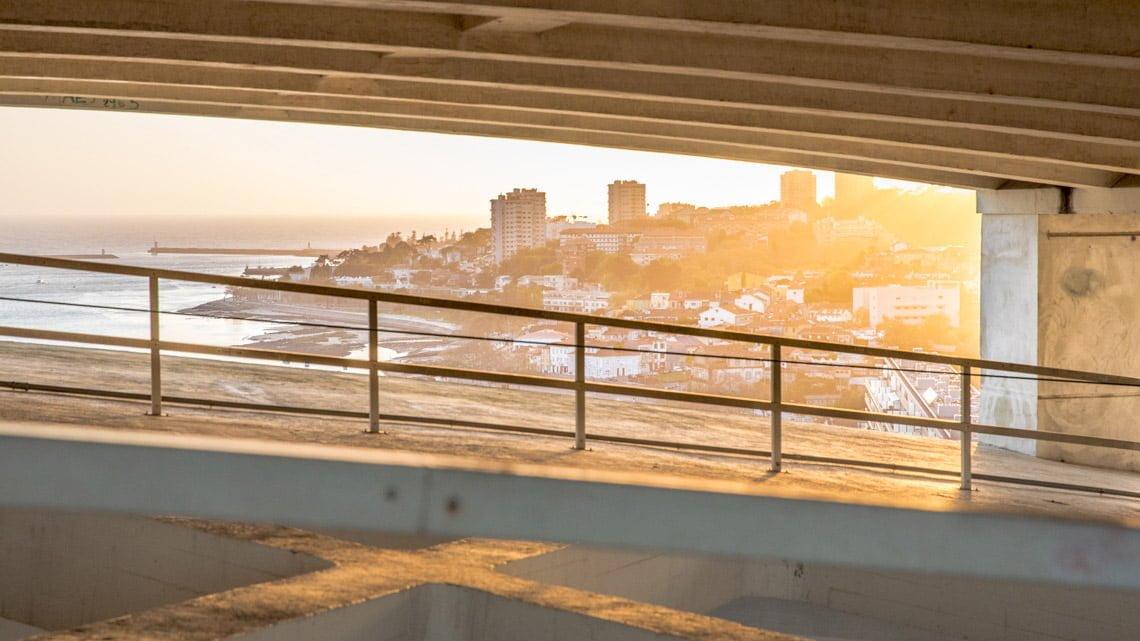 Bridge climb Porto, Portugal