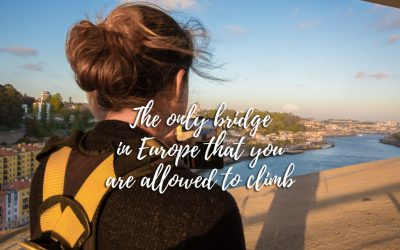 Bridge climb in Porto – get a bird's-eye view