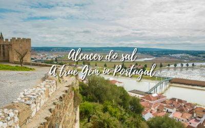 Alcacer do Sal – Where we found our paradise