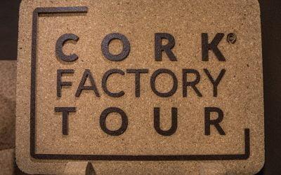 Cork factory Tour at Novacortica – Algarve