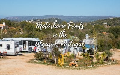 Motorhome friends – A place for friends