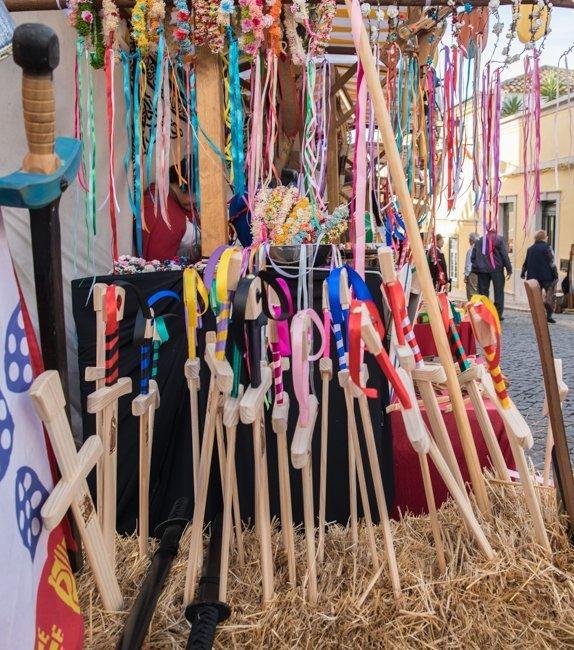 Paderne Medieval Festival