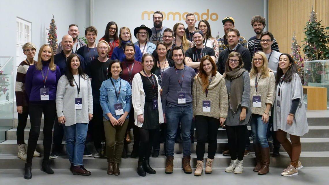 Momondo open world winners 2018