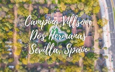 Camping in Sevilla – Camping Villsom in Dos Hermanas