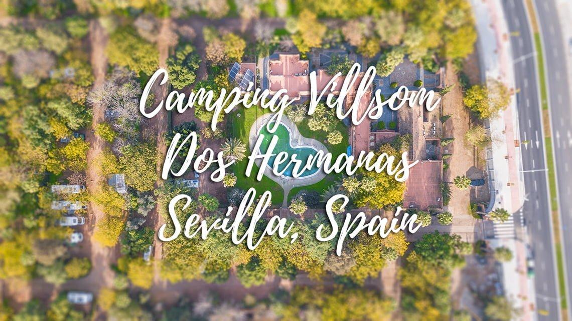 Camping Villsom in Sevilla