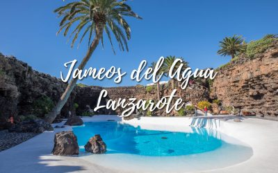 Jameos del Agua – Things To do in Lanzarote