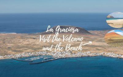La Graciosa – Things to do in Lanzarote