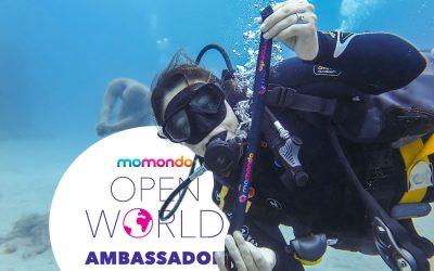 momondo Ambassadors 2019 – Finally lost are finally there!