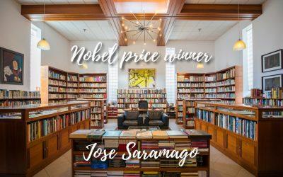 A Casa Jose Saramago – Things to do in Lanzarote