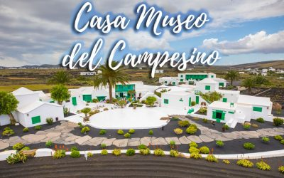 Casa Museo del Campesino – Things to do in Lanzarote