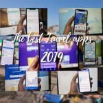 The best travel apps 2019