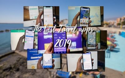 The best travel apps 2019 – from booking to translating