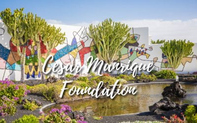 Cesar Manrique Foundation – Things to do in Lanzarote