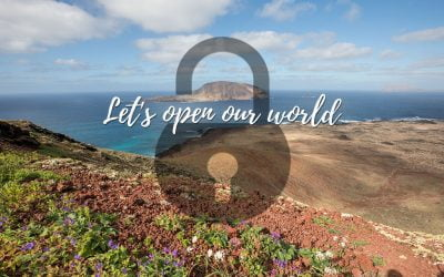 Let's open our world – the right way to travel