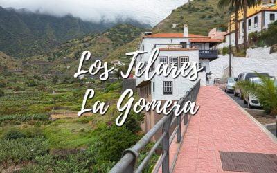 Los Telares – Sustainable tourism in La Gomera