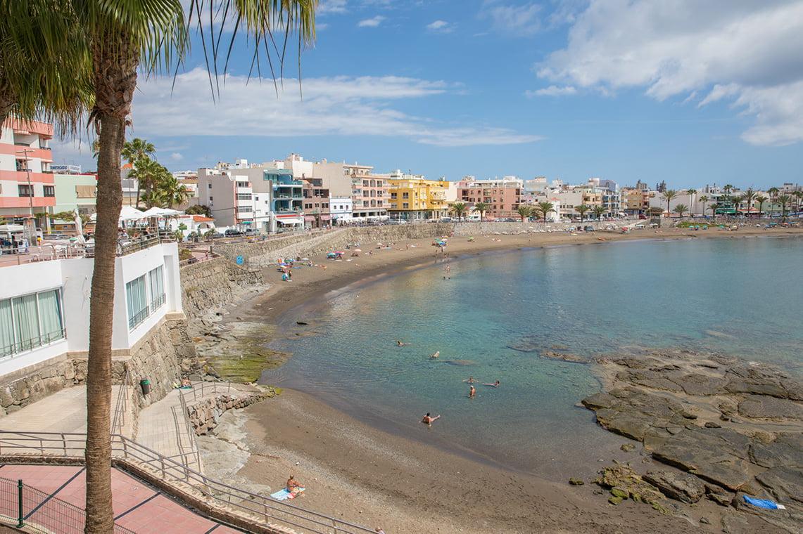 Playa las Maranuelas