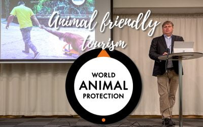 Animal friendly tourism – a seminar from World animal Protection
