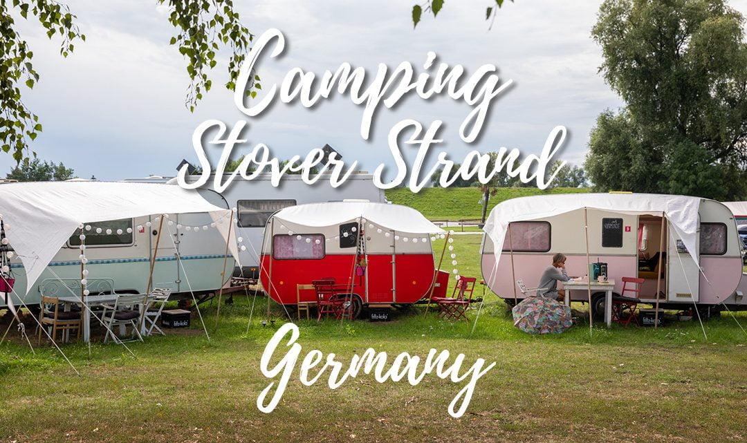 Camping Stover Strand – Enjoy Hamburg and relax