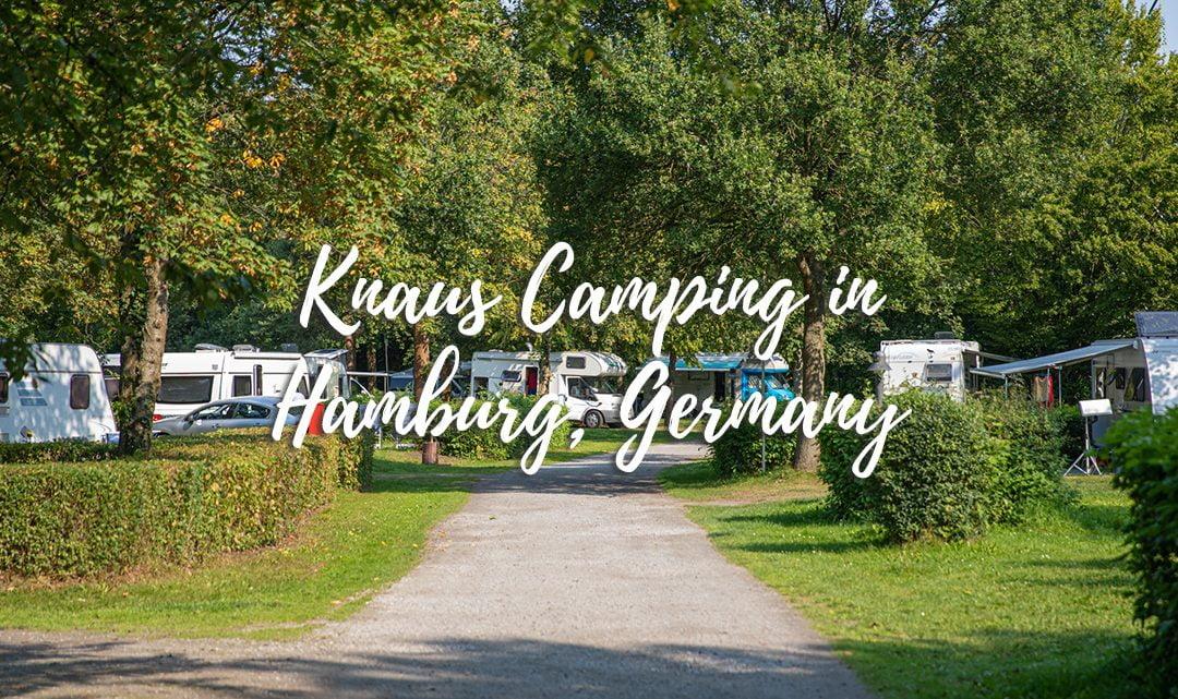 KNAUS Campingpark Hamburg