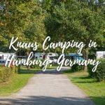 Knaus Camping Hamburg