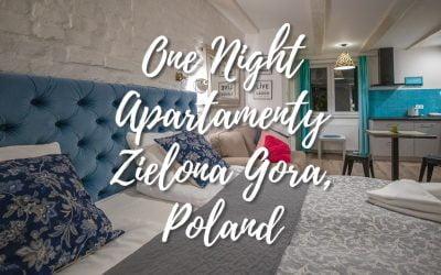 One Night Apartamenty Zielona Gora