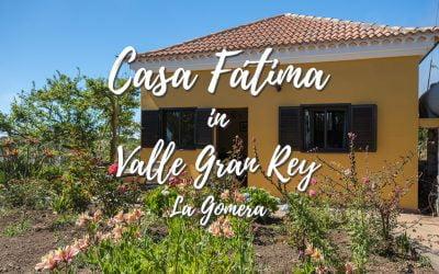 Casa Fatima – A home away from Home