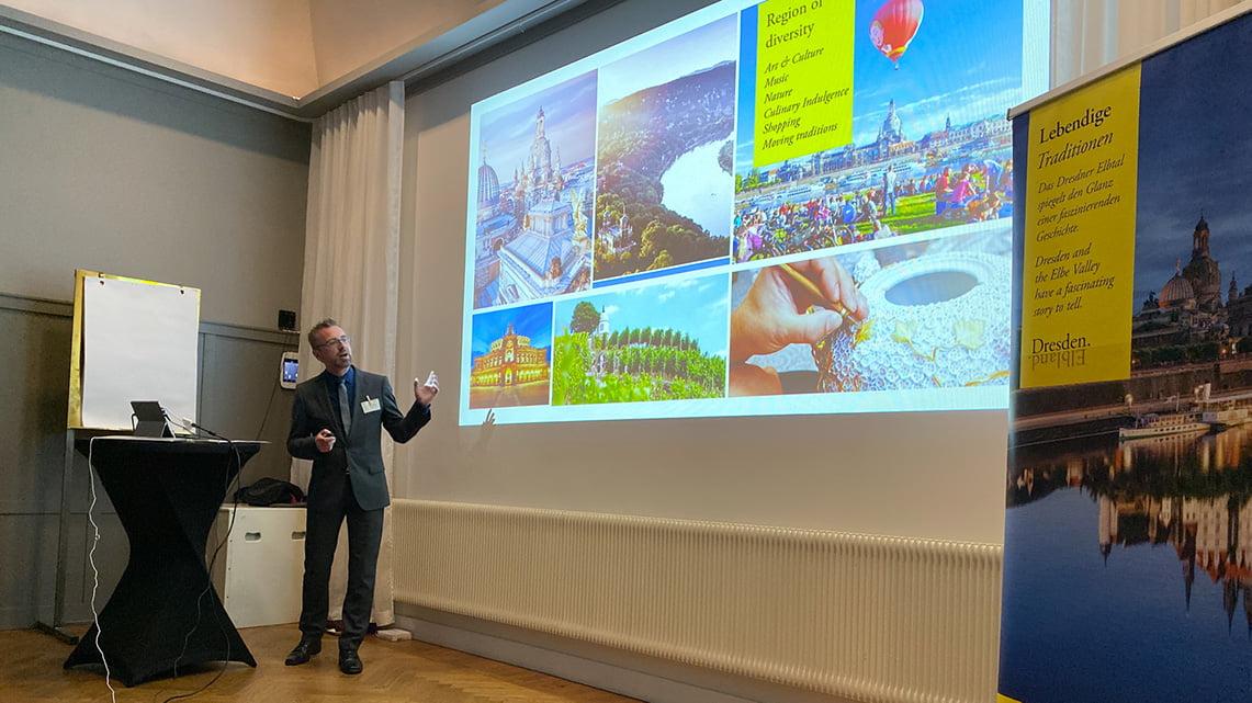 Dresden event Malmö