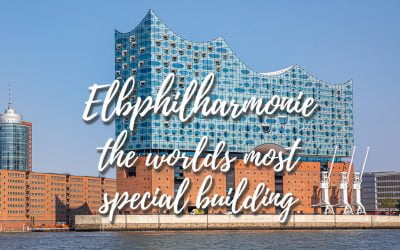 Elbphilharmonie – the worlds most special building?