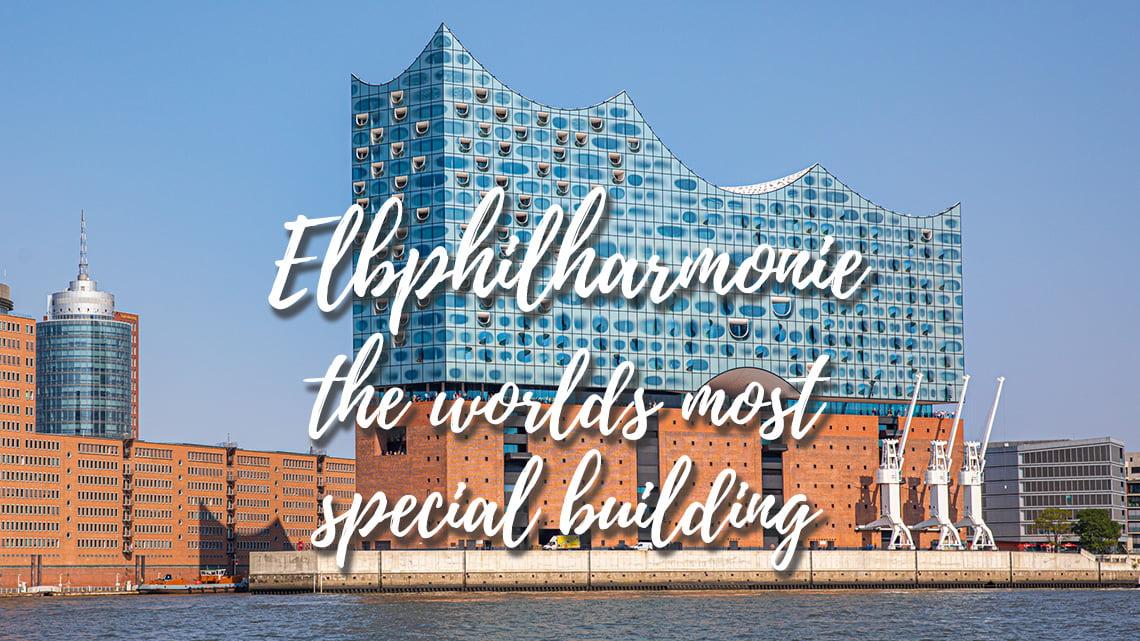 Elbphilharmonie-Hamburg