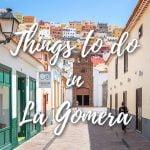 Guide to La Gomera