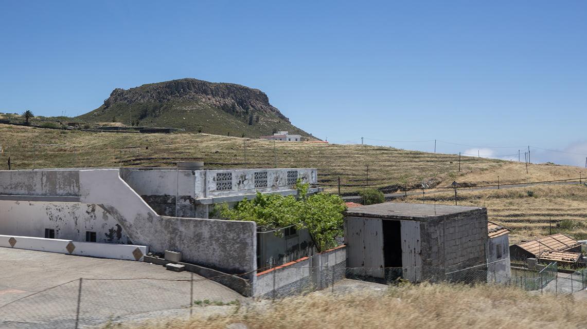 Fortaleza de Chipude